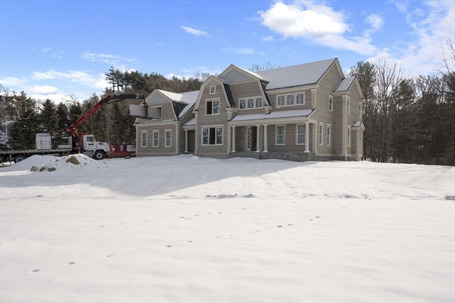 23 Cutting Lane, Sudbury, MA, 01776, Middlesex Home For Sale