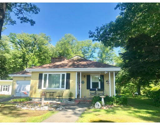 64 State Road, Whately, MA 01093