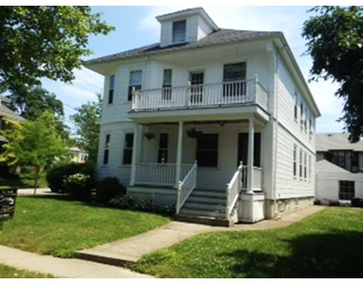61 Pine Street, Belmont, MA 02478