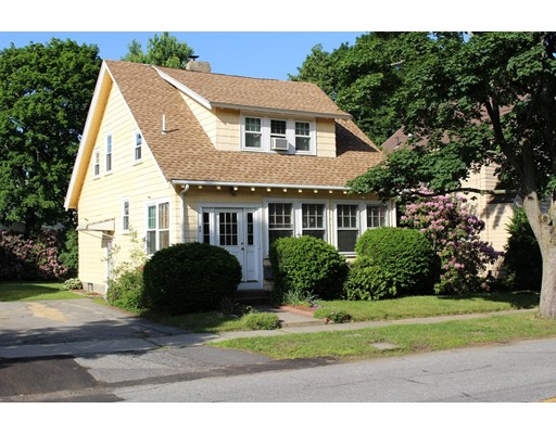 40 Forest Street, Winchester, MA