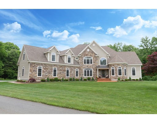 321 Greenville Road, North Smithfield, RI