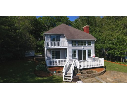 68 Bullough Road, Sturbridge, Ma