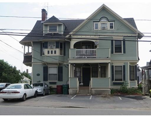 227 Nesmith Street, Lowell, MA 01852