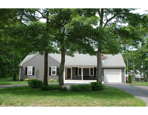 51 Chipman Road, Sandwich, MA