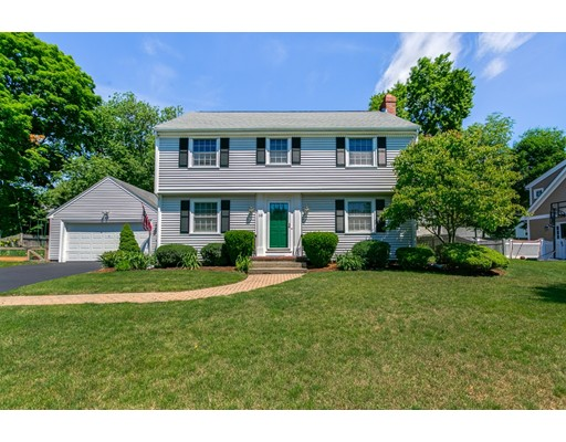 68 Chesterton Road, Wellesley, MA