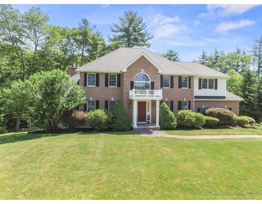 14 Sawyer Lane, Middleton, MA