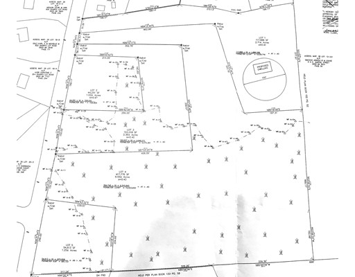 Beautiful lot in Swansea, MA. This 2.36 acre parcel is in an extremely desirable location, in close proximity to local shopping, restaurants, and highway access. Many builder's packages available.