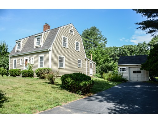 316 Red Acre Road, Stow, MA