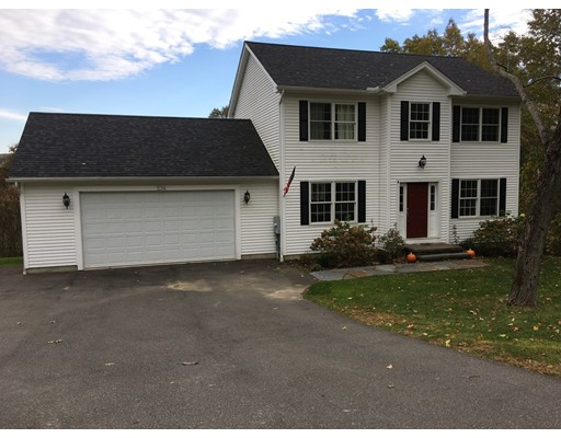 234 Lower Road, Deerfield, MA