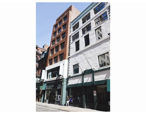 33 West Street, Boston, Ma 02111