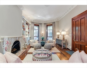 28 Upton St #2, Boston, MA 02118