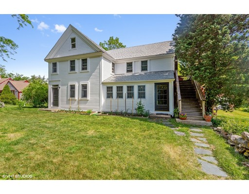 30 Governor Prence Road, Eastham, MA 02642
