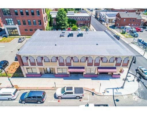 1021 Main Street, Springfield, MA 01103