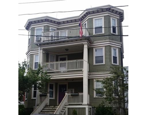 49 Rosemont Street, Boston, Ma 02122