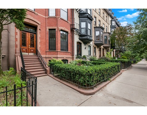 221 Beacon Street, Boston, MA 02116