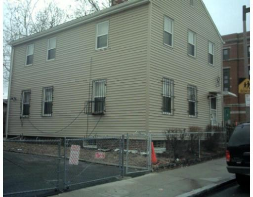 143 mount pleasant Avenue, Boston, MA