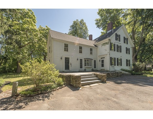 213 Larch Row, Wenham, MA