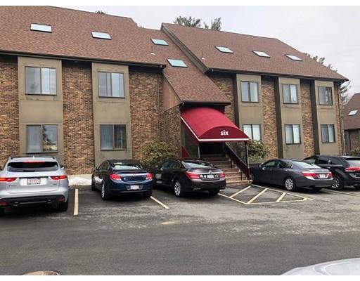 6 Cabot Place, Stoughton, Ma 02072