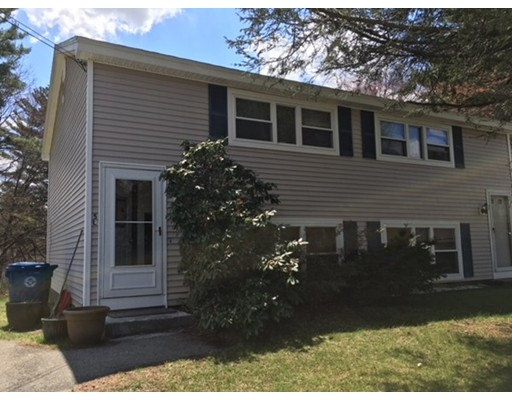 5 Chatham Road, Billerica, MA 01821