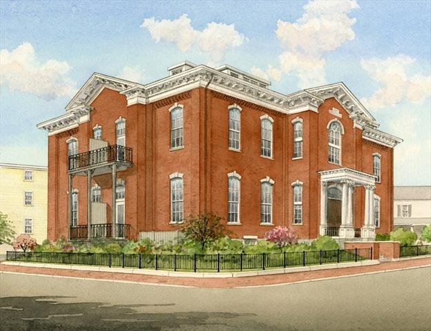 151 High St, Newburyport, MA, 01950, Essex Home For Sale