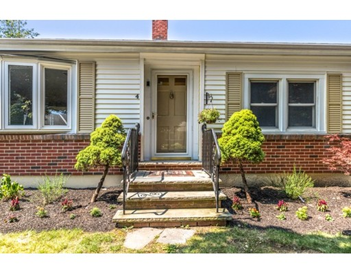 4 Homestead Circle, Hamilton, MA
