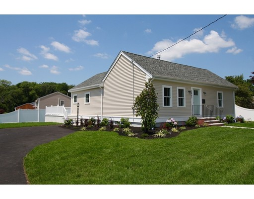 3863 ACUSHNET Avenue New Bedford MA 02745