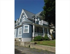 3 Loudon St, Worcester, MA 01610