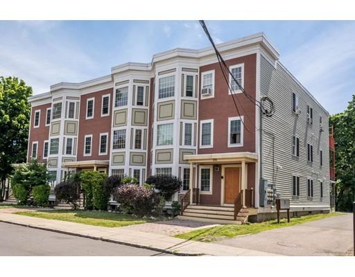 176 Magnolia Street, Boston, MA 02125