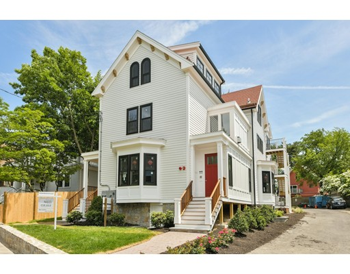 186 Grampian Way, Boston, MA 02125