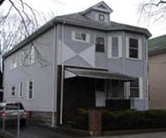 380 Ashmont Street, Boston, MA, 02124, Dorchester's Ashmont Home For Sale