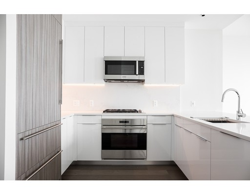 188 Brookline Ave #24B Floor 24