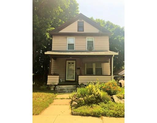 197 Elm Street, Greenfield, MA