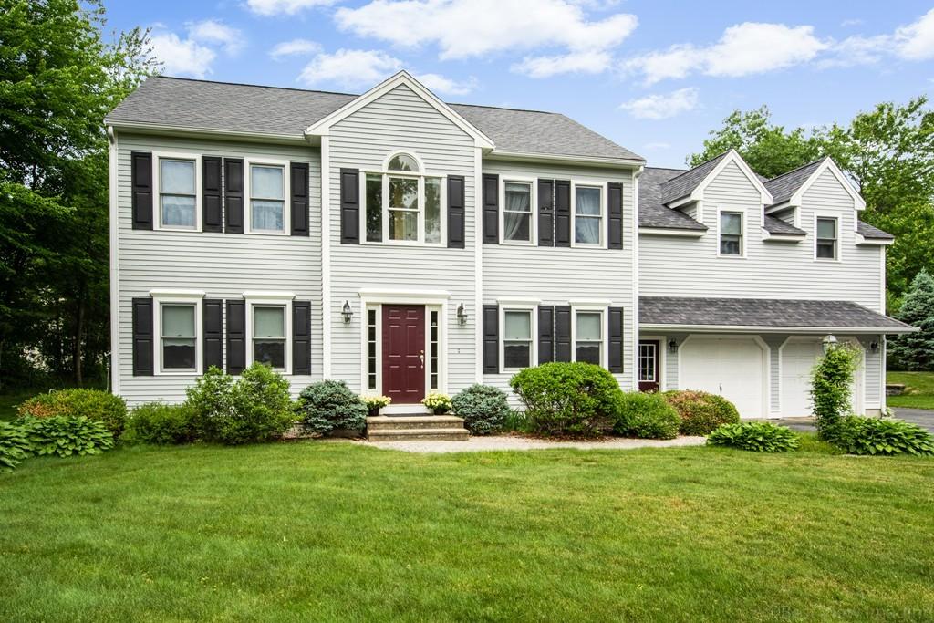 131 Settlers Path Lancaster Ma 01523 Massachusetts Real Estate