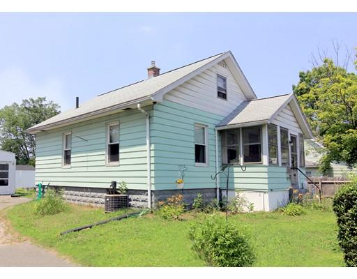 152 Kendall Street, Chicopee, MA