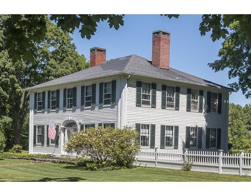 416 Main Road, Chesterfield, MA