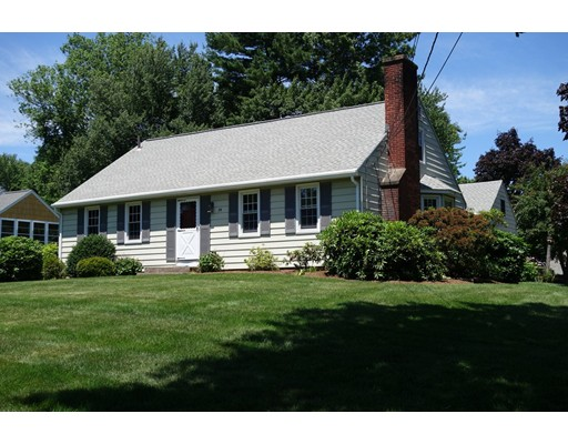 28 Judd Avenue, South Hadley, MA