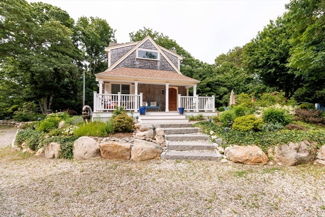 819 West Falmouth Highway Falmouth MA 02574