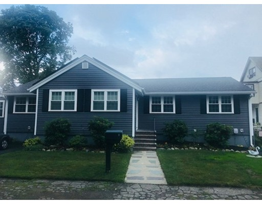 1 Almont Court, Medford, MA
