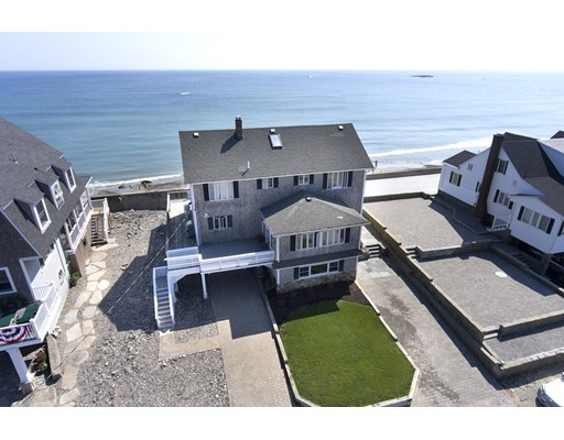 85 Surfside Road, Scituate, MA
