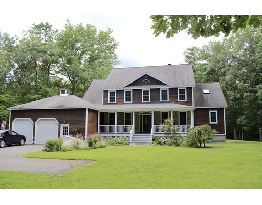 69 Old Stage Road, Hatfield, MA