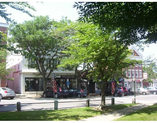 23 Central Square, Bridgewater, MA 02324