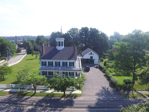 266 Main Street, North Andover, MA, 01845, Essex Home For Sale