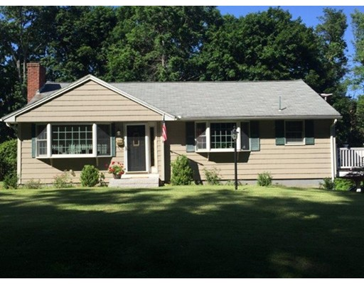 18 Upland Road, Andover, MA