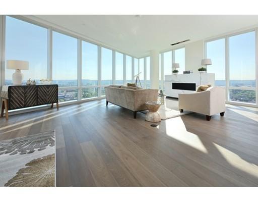 188 Brookline Avenue PH 28-A Floor 28