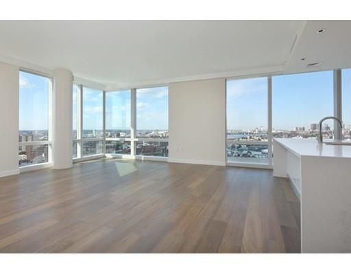 188 Brookline Avenue 22-11 F Floor 22