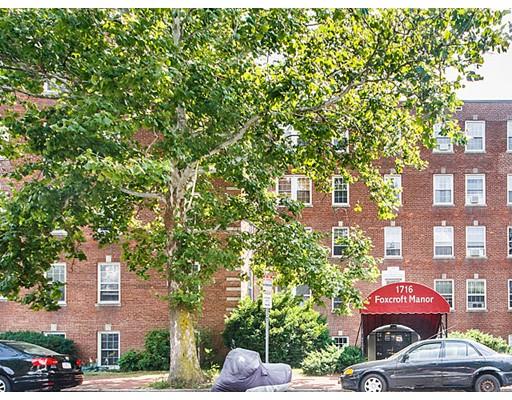 1716 Cambridge Street, Cambridge, MA 02138