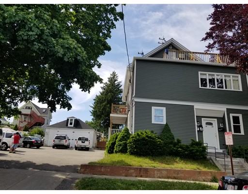 67-69 Florence Avenue, Revere, MA 02151
