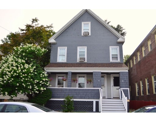 Photo of 35 Winthrop Ave Revere MA 02151