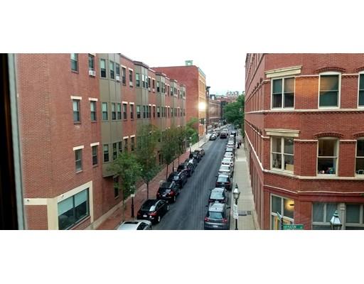 105 Fulton Street, Boston, Ma 02109