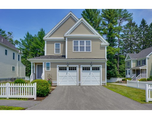 29 Golden Drive, Stow, MA 01775